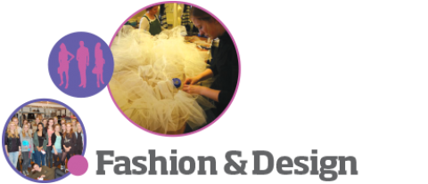 Fashion & Design -DIY