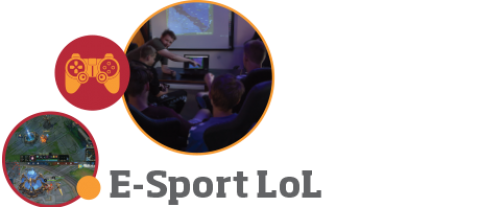 E- Sport LoL