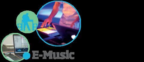 E-Music