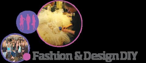 Fashion & Design DIY